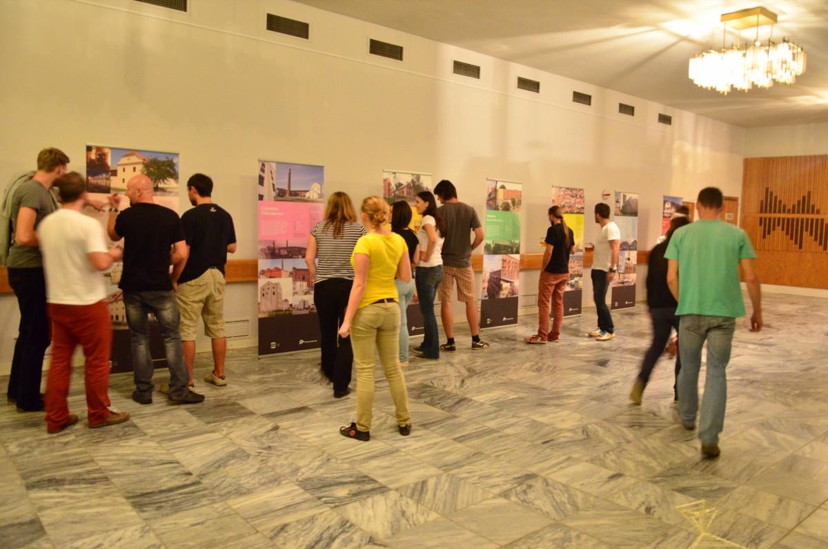 Veseli vystava 2014